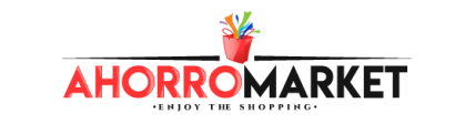 Logo - ahorromarket.com