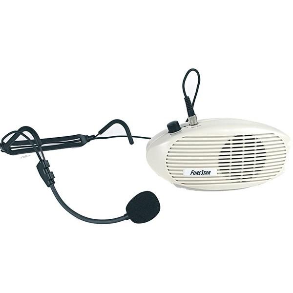 Fonestar amplificador fap-5