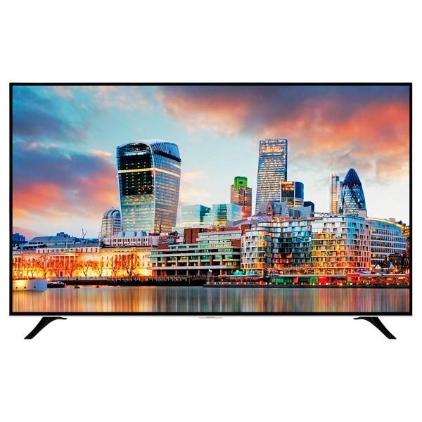 Hitachi 75hl17w64 televisor 75'' lcd led uhd 4k hdr 2000hz smart tv wifi bluetooth lan hdmi usb reproductor multimedia
