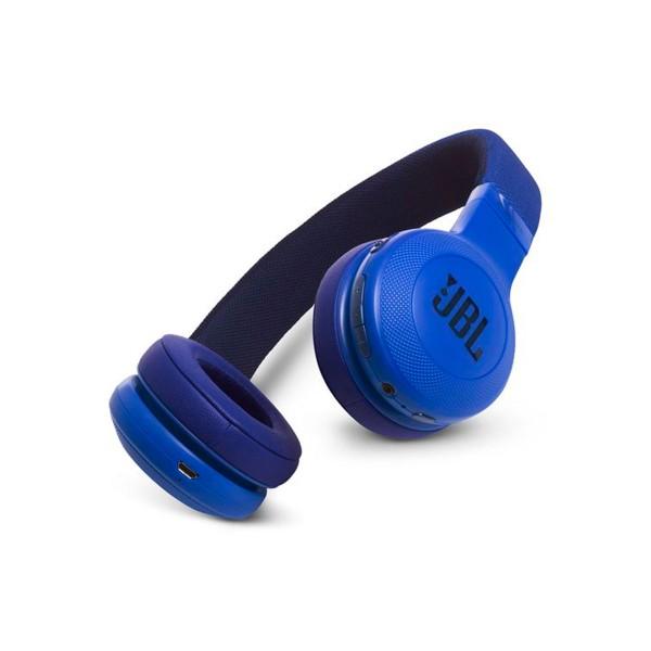 Jbl e45bt azul auriculares bluetooth