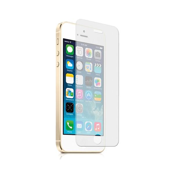 Jc protector de cristal apple iphone se