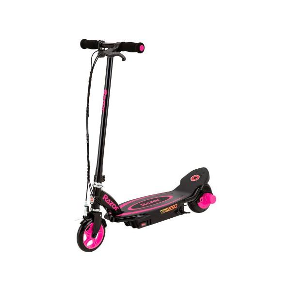 Razor power core e90 rosa scooter eléctrico para niños