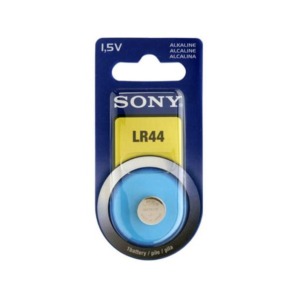 Sony alcalina lr44