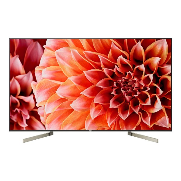 Sony kd-65xf9005 televisor 65'' lcd direct led uhd 4k hdr smart tv android wifi bluetooth