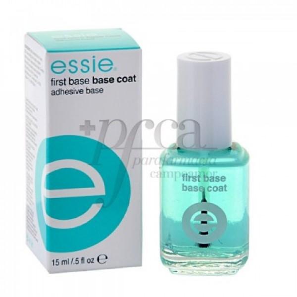 ESSIE BASE COAT FIRST BASE