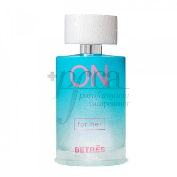 PERFUME BELLA FOR HER BETRES 100ML