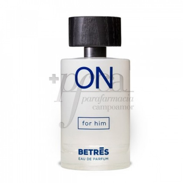 PERFUME FRESH FOR HIM BETRES 100ML