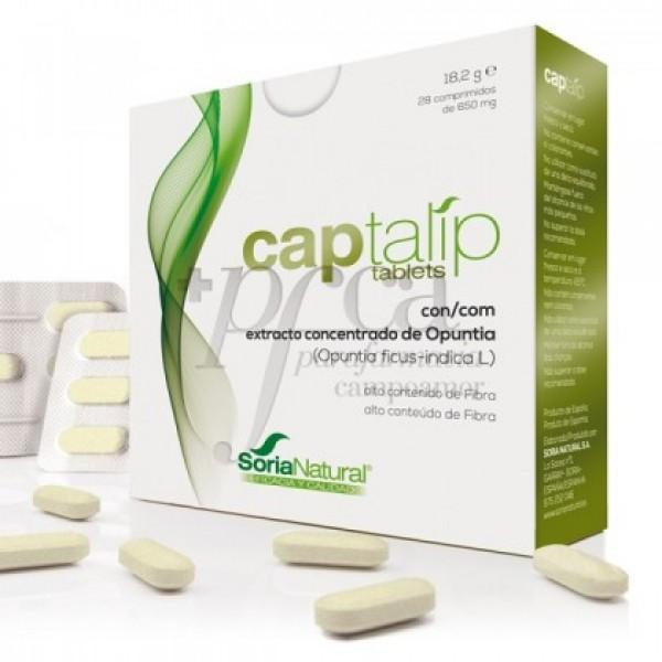 CAPTALIP TABLETS 06151