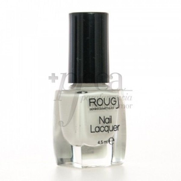 ROUGJ NAIL CARE ESMALTE DE UÑAS 4,5 ML 01 BIANCA