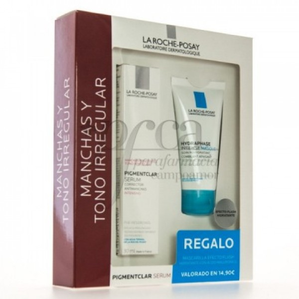 PIGMENTCLAR SERUM 30ML + REGALO PROMO
