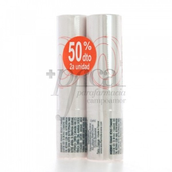AVENE COLD CREAM STICK LABIAL 2X 4G PROMO
