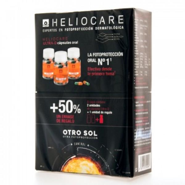 HELIOCARE ULTRA-D 3X 30 CAPS PROMO