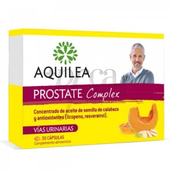 AQUILEA PROSTATE 30 CAPS