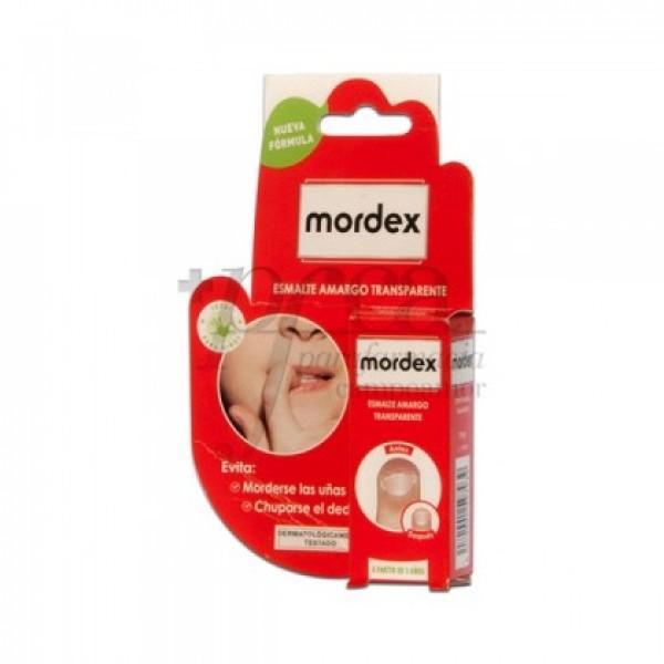 MORDEX LIQUIDO 9 ML