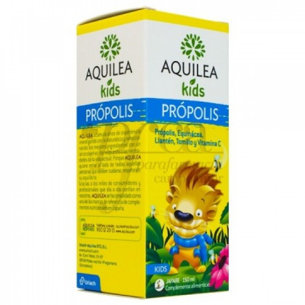 AQUILEA KIDS PROPOLIS 150ML