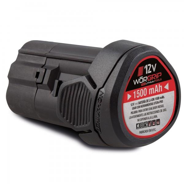 Bateria worgrip-pro 12v. 1.5ah(46435)