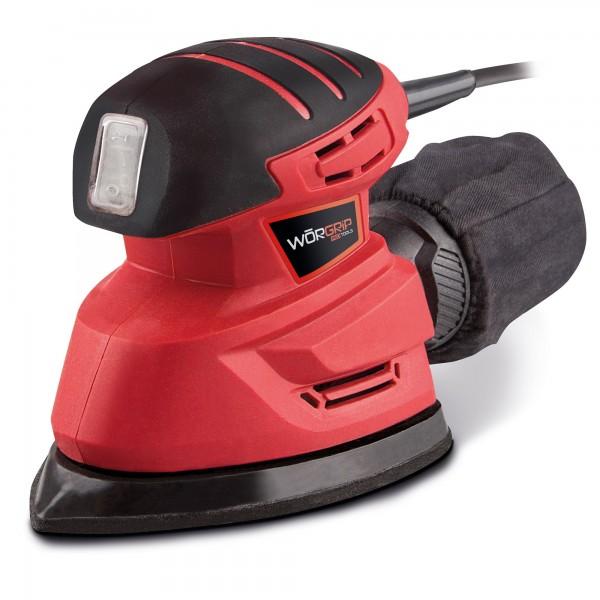 Lijadora worgrip-pro mouse 130w. ref. 46212