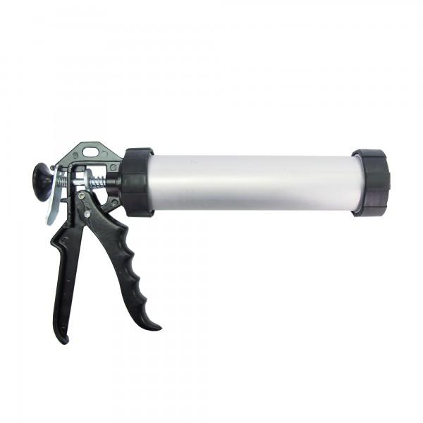 Pistola silicona stein masilladora tub.