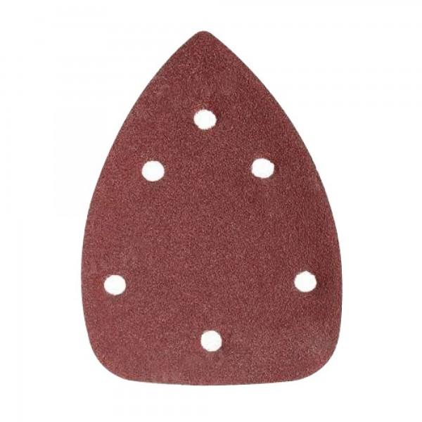 Papel abrasivo velcro grano80 (46212)