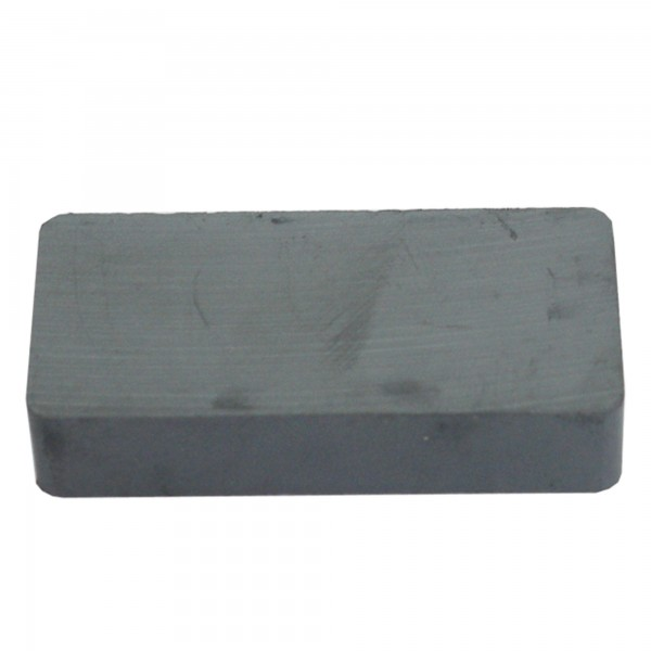 Iman ferrita rectangular  20x15x5 mm.