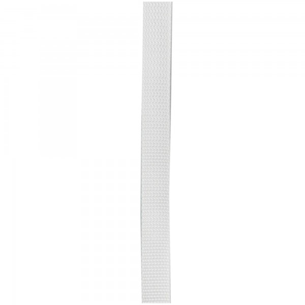 Cinta persiana 14 mm. 50 m. blanca