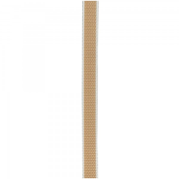 Cinta persiana 18 mm. 50 m. beige