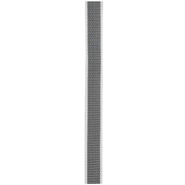 Cinta persiana 18 mm. 50 m. gris
