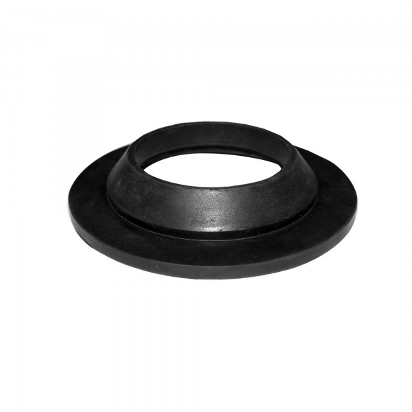 Junta espuma cisterna 110 x 58 mm.