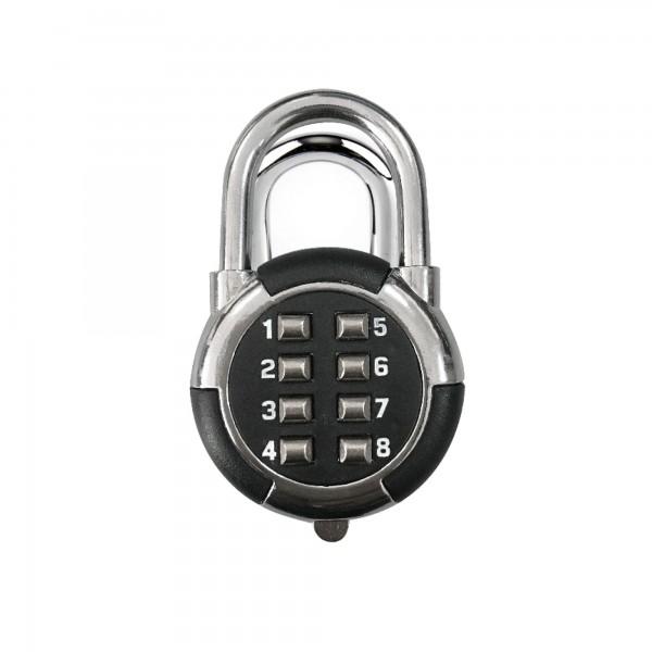 Candado combin. handlock 8 numeros