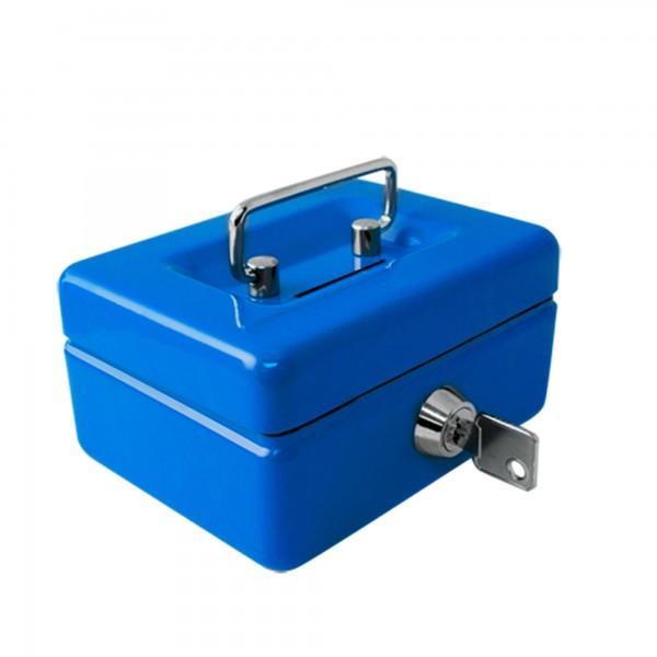 Caja caudales plus hucha nº0 13x10x6 cm