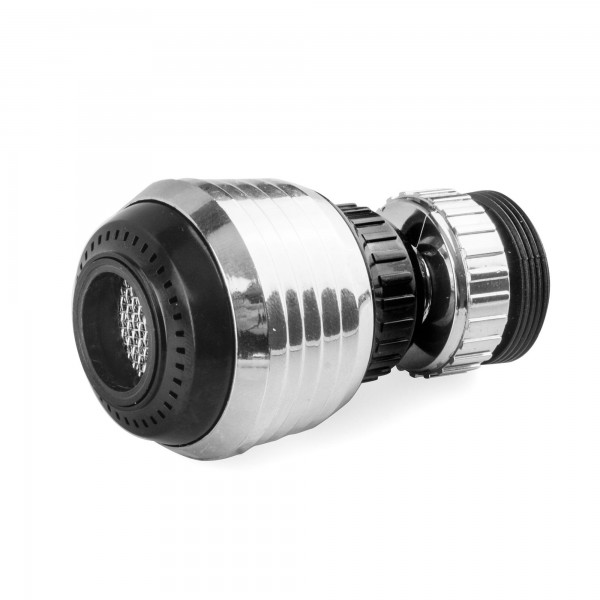 Atomizador 2485 m-h negro c/rosca plast