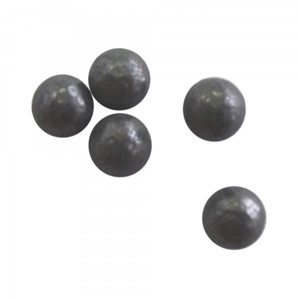Balines bola c/metal 250 u. 4,5 alfa