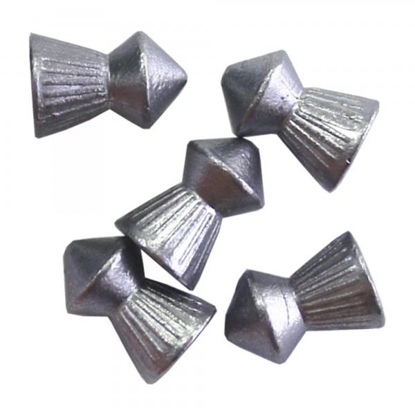 Balines magnum c/metal 250 u. 5,5 alfa
