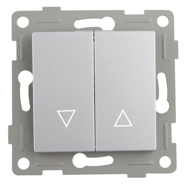 S-empot.onlex titanio pul.doble persiana