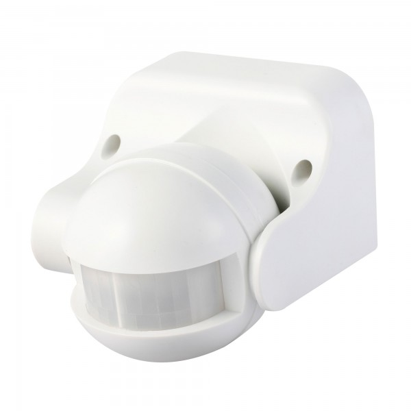 Sensor infrarr.orientable ip44 12metros