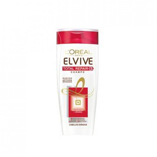 Loreal  elvive total repair 370ml