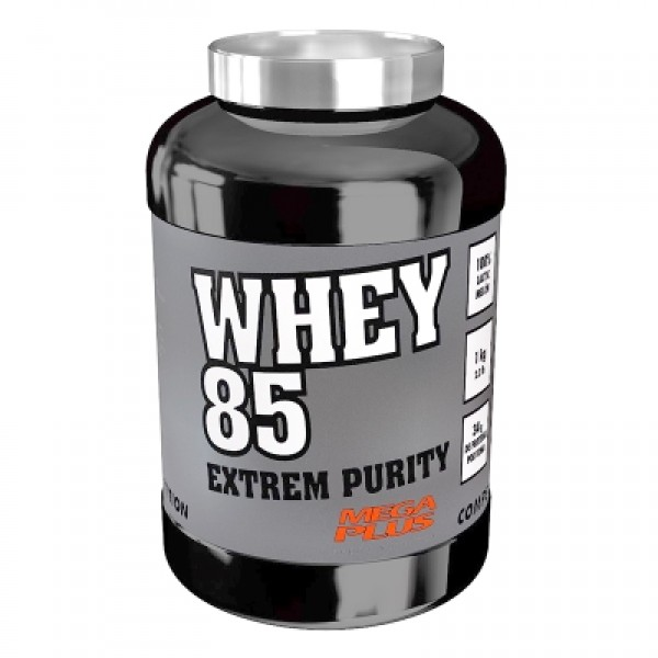 Whey 85 extrem purity  yogur limon 2 kilos