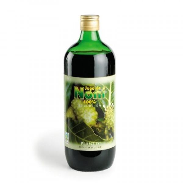 Noni ecológico (en zumo)