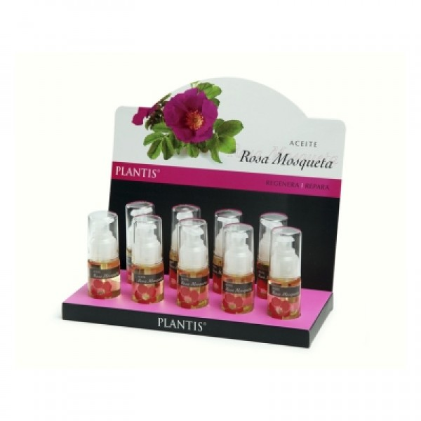 Aceite rosa mosqueta eco 30ml