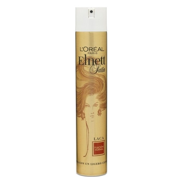 Elnett laca fijacion normal 400ml