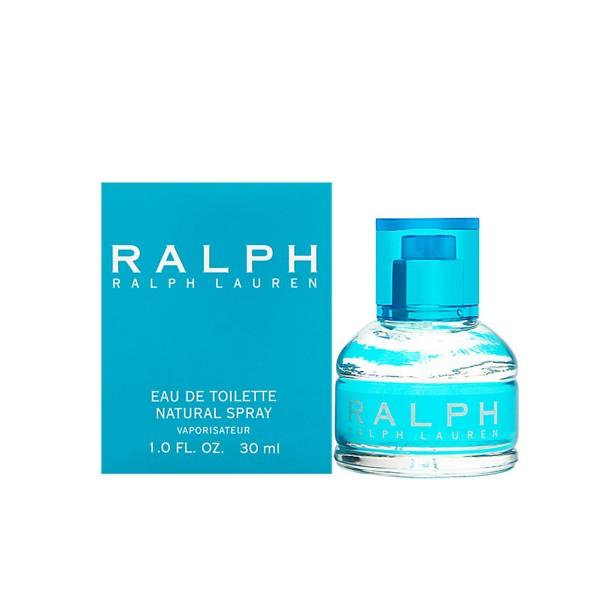 Ralph lauren ralph eau de toilette 30ml vaporizador