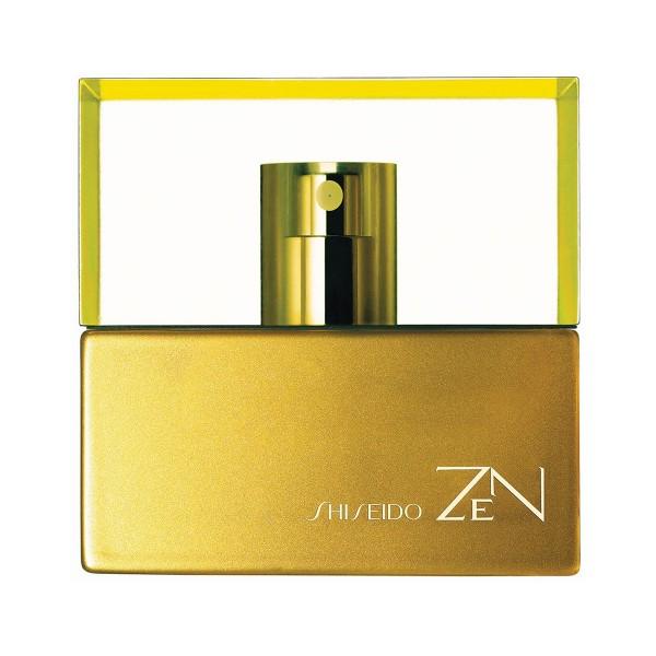 Shiseido zen eau de parfum 50ml vaporizador