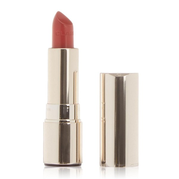 Clarins joli rouge barra de labios 743 cherry red