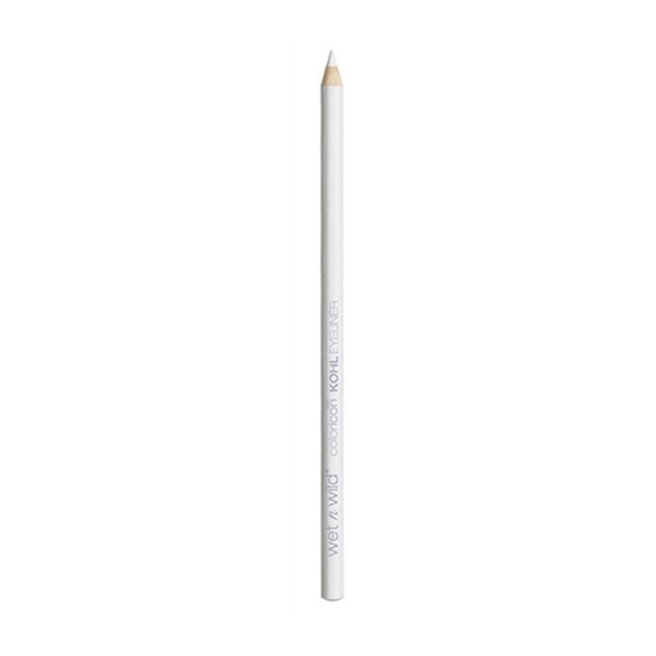 Wet'n wild coloricon khol eyeliner you're always white