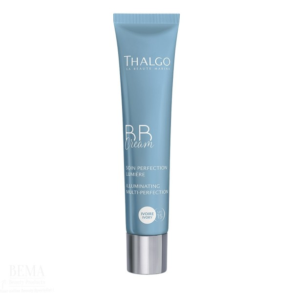 Thalgo bb cream soin perfection lumiere ivoire spf15 40ml