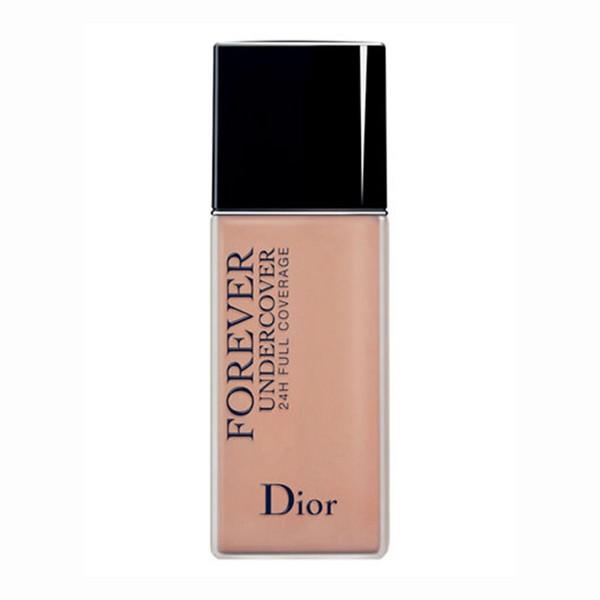 Dior diorskin forever undercover fond de teint 031