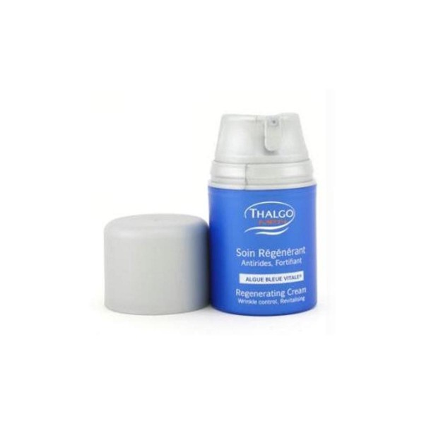 Thalgo men soin regenerant anti-rides fortifiant 50ml