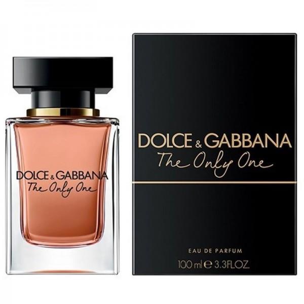 Dolcegabbana the only one eau de parfum 100ml vaporizador