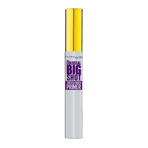 Maybelline the colossal big shot tinted fiber primer