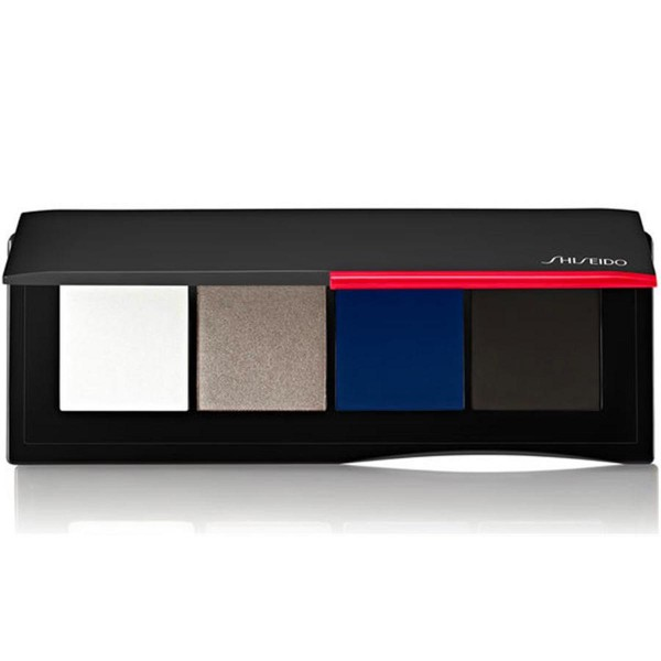 Shiseido essentialist eye palette 04